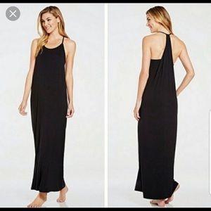 Fabletics Neema Maxi Dress Large